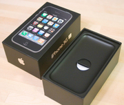 APPLE IPHONE 3GS  32GB UNLOCKED