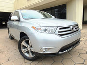 Toyota Highlander 2011 for sale..still in good condition