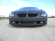 2005 BMW 6-SeriesBASE COUPE 2-DOOR