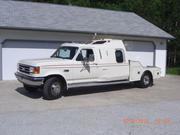 1990 Ford Super Duty F