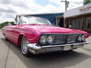 1961 Buick LeSabre 65606 miles
