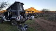 2014 Jeep Wrangler 20000 miles