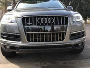 2010 Audi Q7 Premium Sport Utility 4-Door