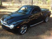 2005 Chevrolet SSR 1LZ