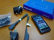 for sell brand new  apple iphone 4g s 23gb h t c nokia n800